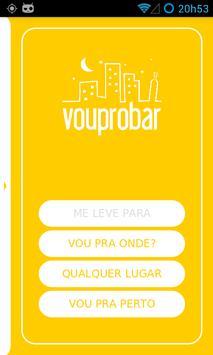VouProBar apk screenshot