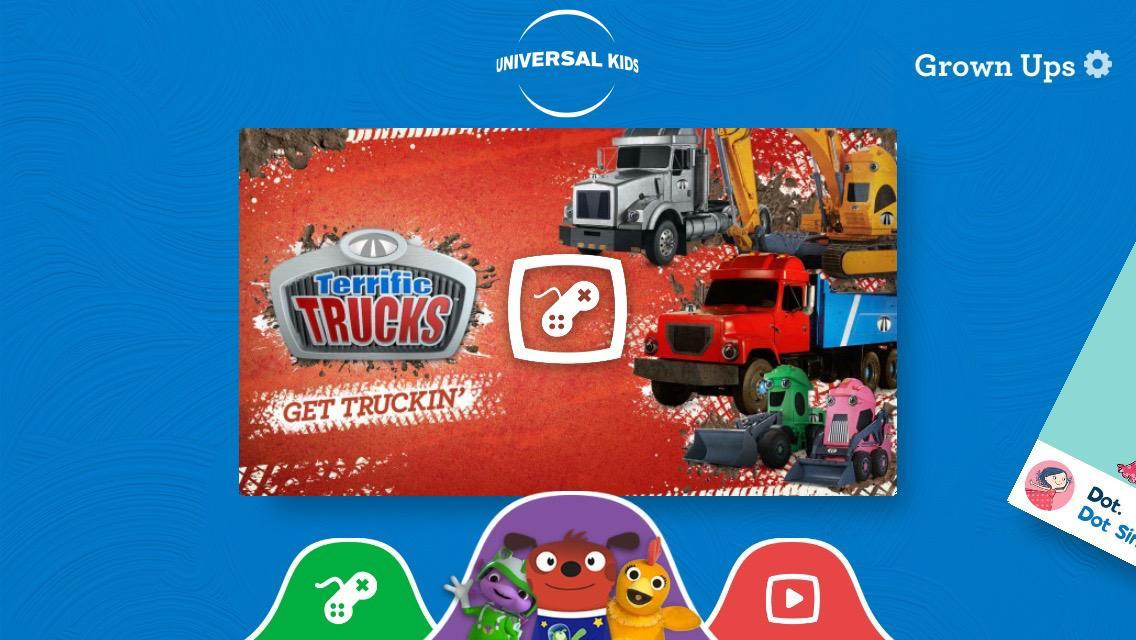 Universal Kids Play for Android - APK Download