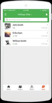 interestin apk screenshot