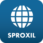 Sproxil T&T Security Scanner icône