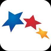 Sprachenlernen24-Zugangsapp zu Ihren Onlinekursen icon
