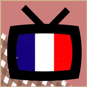 French Television icon