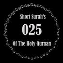 Short Surah 25 APK