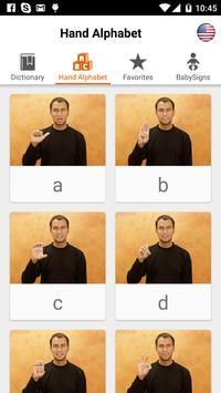 Spread Signs screenshot 2