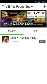 The Emily Pearls Show apk screenshot