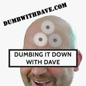 Dumbing it Down with Dave icon