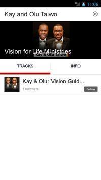Kay and Olu Taiwo apk screenshot