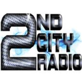 2NDCITY RADIO icon