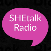 SHEtalk Radio icon
