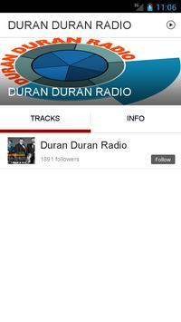 DURAN DURAN RADIO screenshot 1