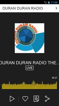 DURAN DURAN RADIO screenshot 2