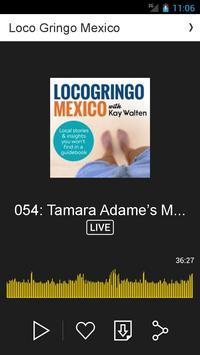 Loco Gringo Mexico apk screenshot