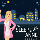 Sleep with Anne Podcast icon