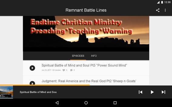 Remnant Battle Lines apk screenshot