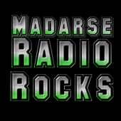 Madarse Radio Rocks icon