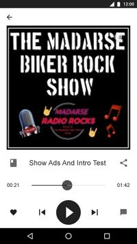 Madarse Radio Rocks apk screenshot