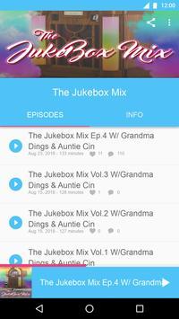 The Jukebox Mix poster