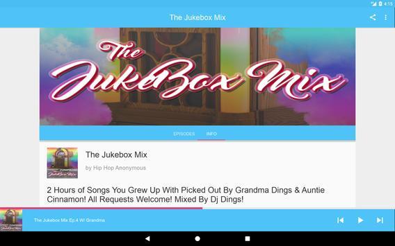The Jukebox Mix screenshot 5