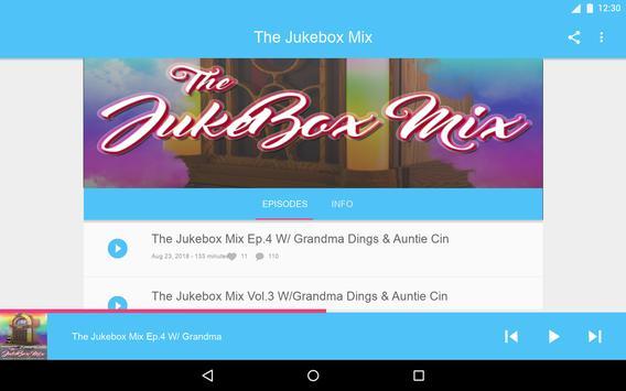 The Jukebox Mix screenshot 8