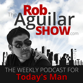 The Rob Aguilar Show icon
