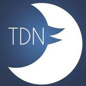 #TWITTAMIDINOTTE icon