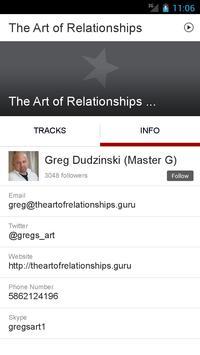 The Art of Relationships screenshot 1