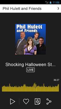 Phil Hulett and Friends apk screenshot