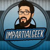 ImpartialGeek icon