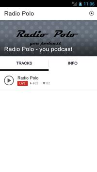 Radio Polo poster