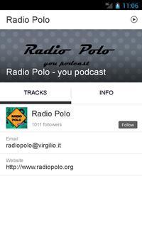 Radio Polo screenshot 1