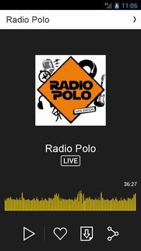 Radio Polo screenshot 2