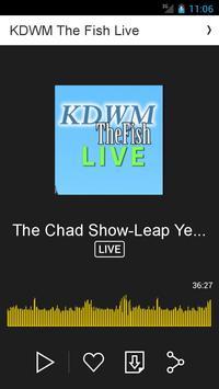 KDWM The Fish Live apk screenshot