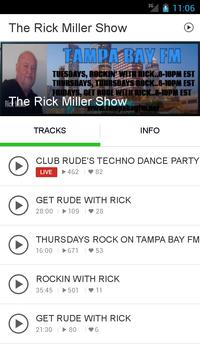 The Rick Miller Show poster