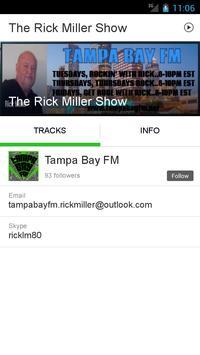 The Rick Miller Show screenshot 1