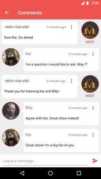 Radio Marudel apk screenshot