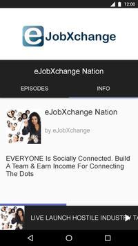 eJobXchange Nation apk screenshot