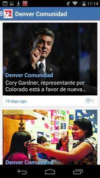 Viva Colorado apk screenshot