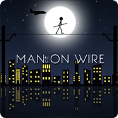Man ON Wire icon