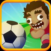 Dummies Play Soccer icon