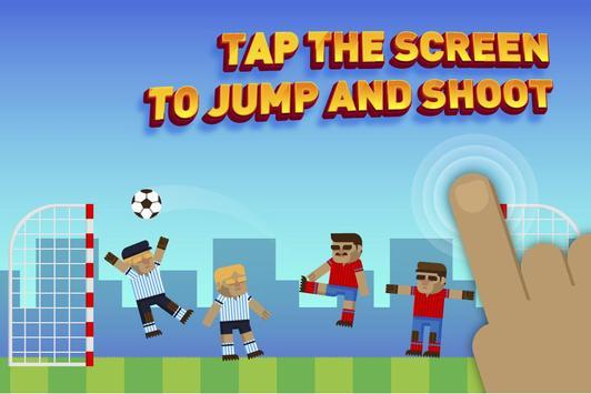 Dummies Play Soccer screenshot 4