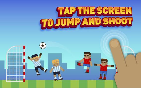 Dummies Play Soccer screenshot 9