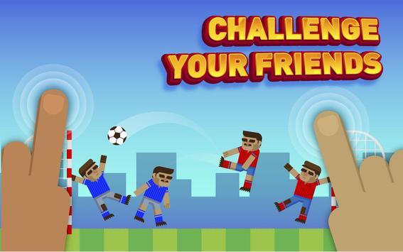 Dummies Play Soccer screenshot 13