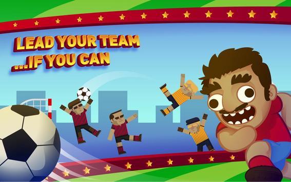Dummies Play Soccer screenshot 10