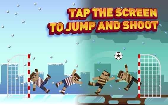 Dummies Play Soccer screenshot 11