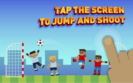 Dummies Play Soccer screenshot 14