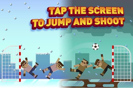 Dummies Play Soccer screenshot 1