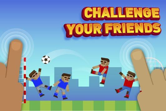 Dummies Play Soccer screenshot 3
