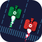 Two Tanks icon