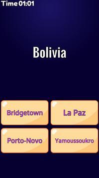 Country Quiz apk screenshot