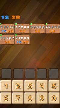 Number Baseball apk screenshot